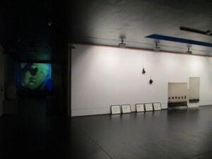 nerea de diego y val del omar museo Oteiza