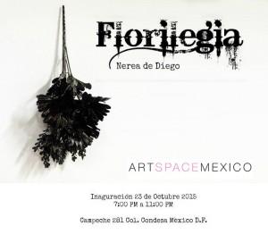 Florilegia inauguración