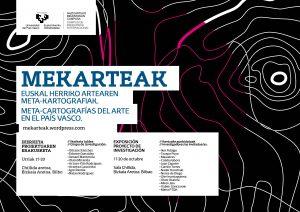 Euskal Herriko Artearen Meta-Kartografiak